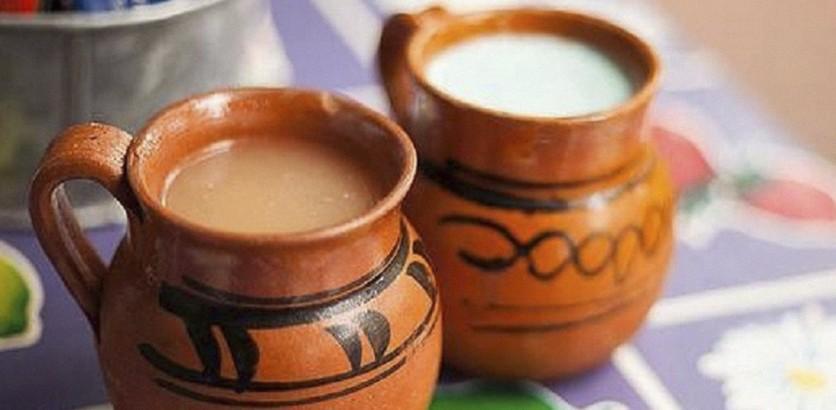 Así se bebía pulque en el México prehispánico 1