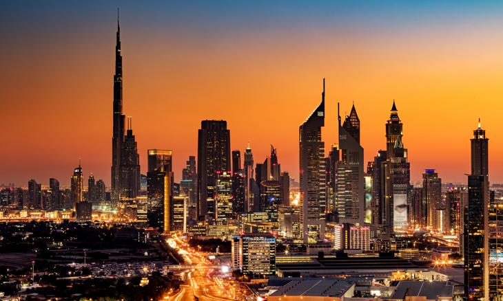 Cómo obtener una visa para viajar a Dubai  1