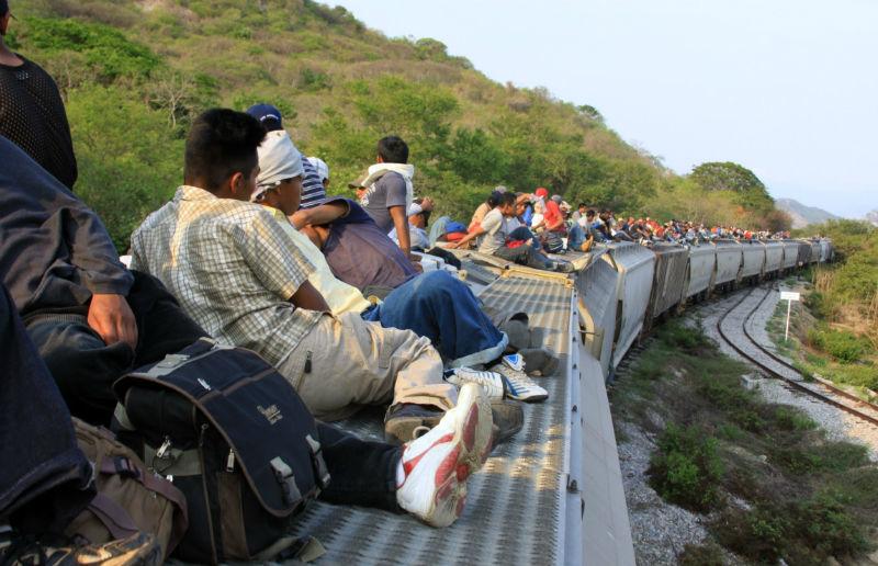 4 datos históricos que no debemos olvidar al hablar de migración en México 2