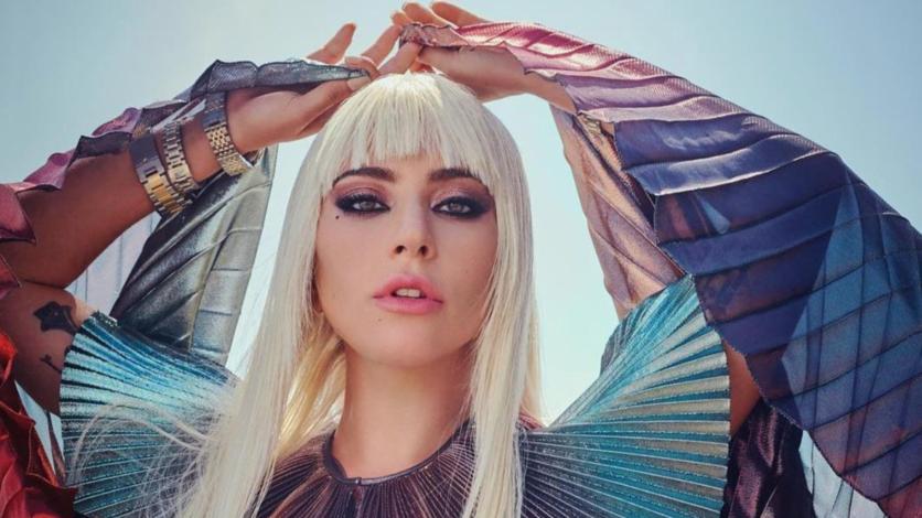 Do What You Want With My Body: la canción que Lady Gaga se arrepiente de grabar 3