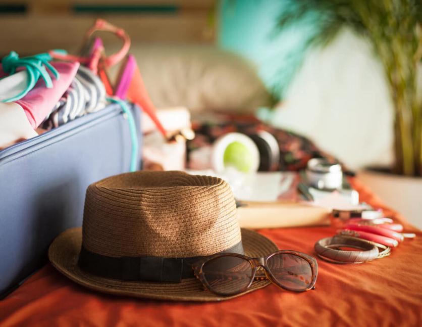 Cosas que no pueden faltar en tu bolso de playa 3