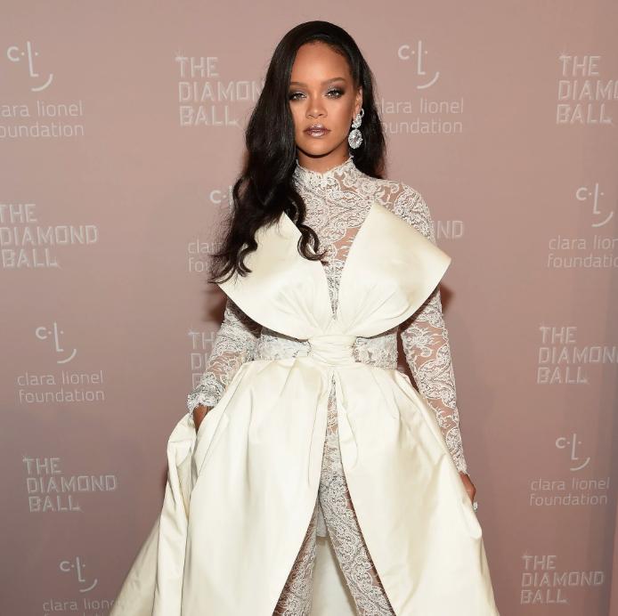 De Barbados para el mundo: 20 fotografías del antes y después de Rihanna 16