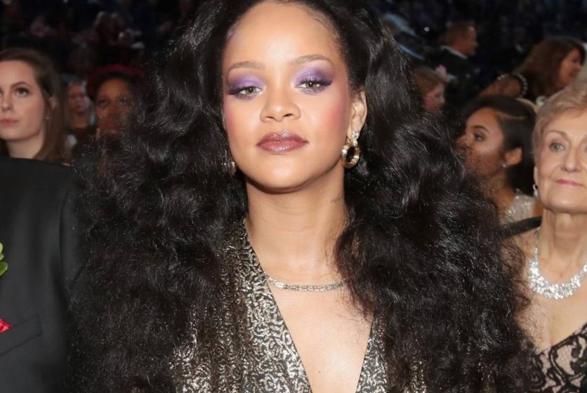 De Barbados para el mundo: 20 fotografías del antes y después de Rihanna 17