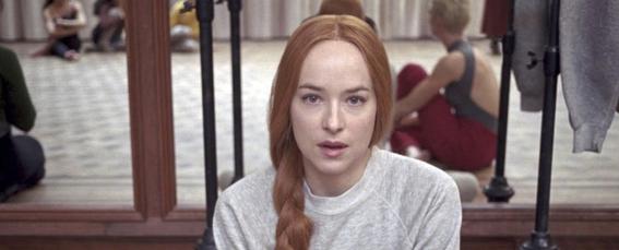 Razones por las que 'Suspiria' es la película de terror más brutal que verás este año