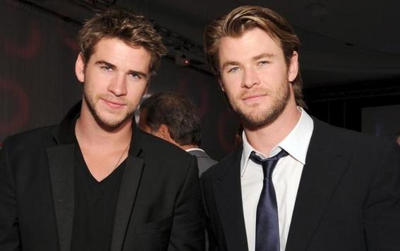 Quién es más sensual: Chris o Liam Hemsworth, en 30 fotografías.