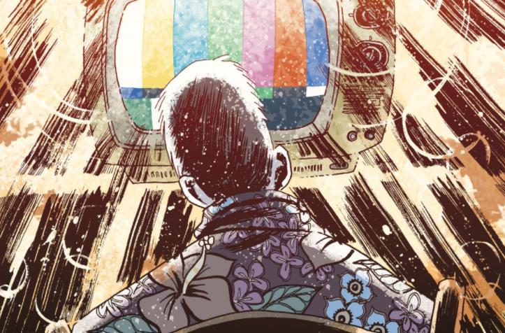 The Umbrella Academy: El cómic que se convertirá en la mejor serie de Netflix 4
