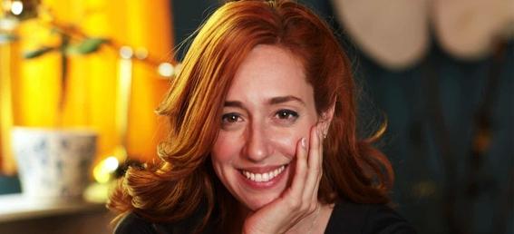 Mariana Treviño antes y después de Club de Cuervos