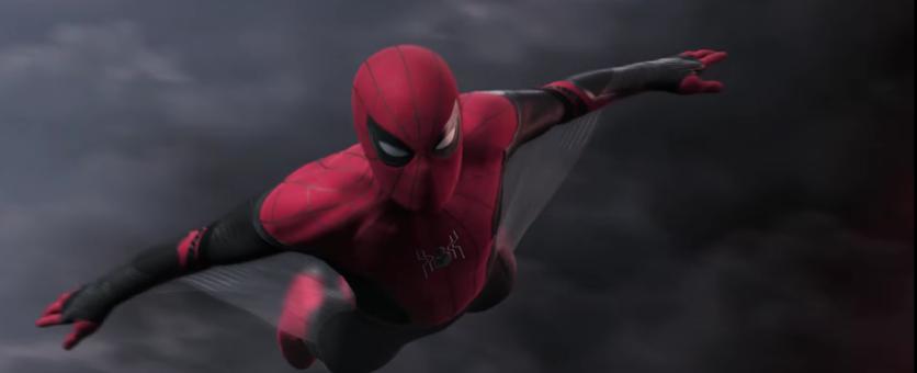 5 cosas que aprendimos del primer tráiler de 'Spider-Man: Lejos de Casa' 5