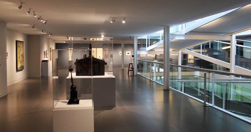 El reto de los 12 museos que debes visitar en 2019 en México 2
