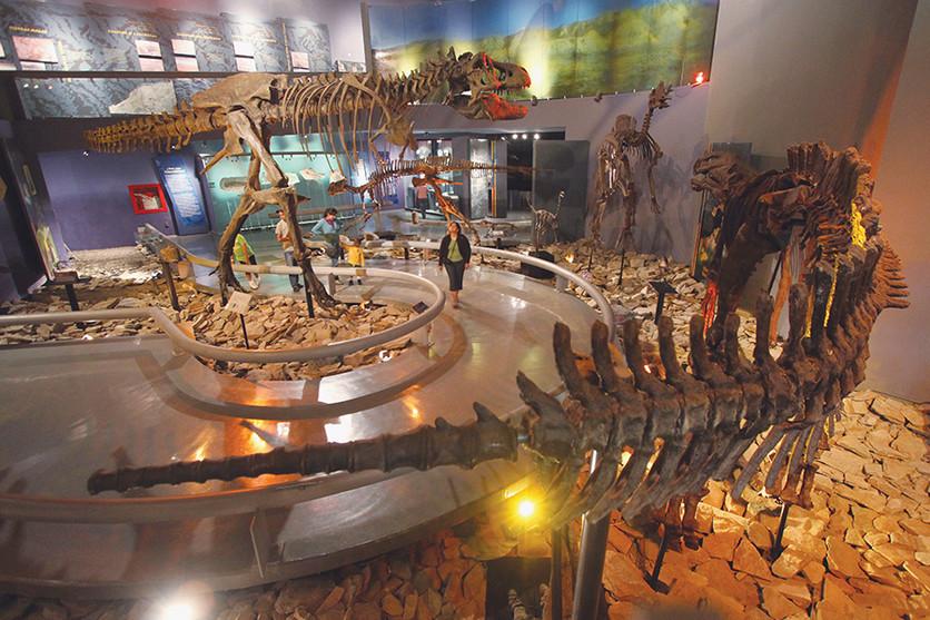 El reto de los 12 museos que debes visitar en 2019 en México 3