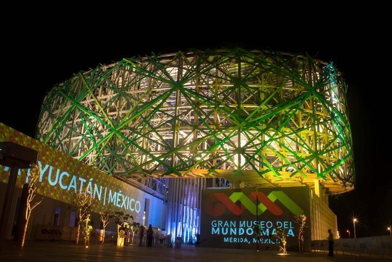 El reto de los 12 museos que debes visitar en 2019 en México 6