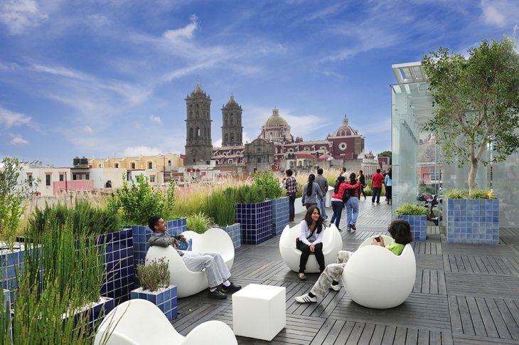 El reto de los 12 museos que debes visitar en 2019 en México 9