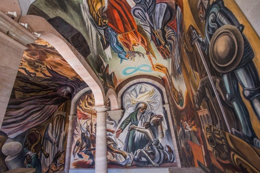 El reto de los 12 museos que debes visitar en 2019 en México 12