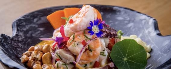 Los 120 restaurantes que todo mexicano debe conocer
