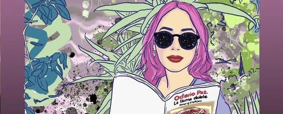 Señorita Lechuga: libros para entender que el amor es la respuesta