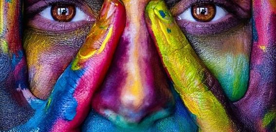 Los 9 colores más importantes en el diseño gráfico y su significado