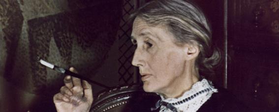 Las frases feministas que nos dejó Virginia Woolf