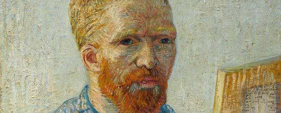 """Los secretos de """"Tres raíces"""", el cuadro que pintaba Van Gogh cuando se quitó la vida"""
