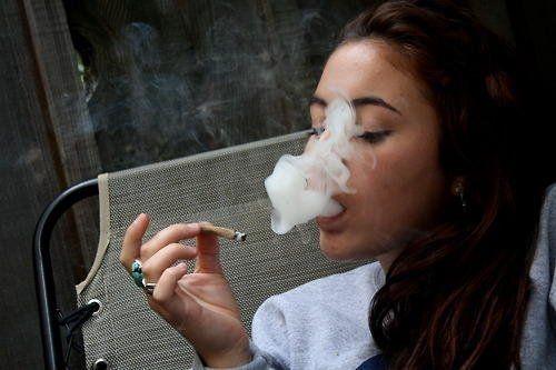 ¿Cuánto tiempo dura la marihuana en el cuerpo después de consumirla? 4