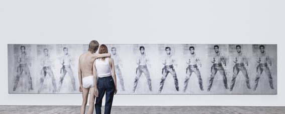El legado que Raf Simons dejó a través de Calvin Klein