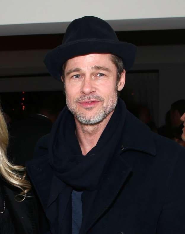 Imágenes de Brad Pitt y Charlize Theron que demuestran que nacieron para estar juntos 4