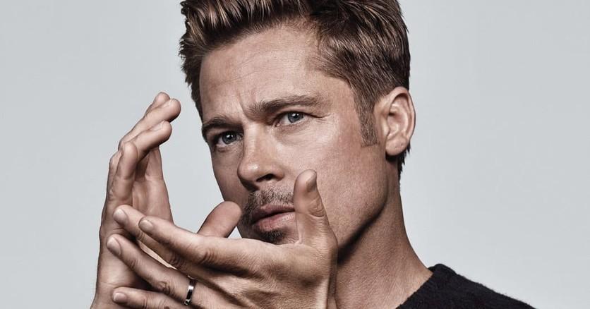 Imágenes de Brad Pitt y Charlize Theron que demuestran que nacieron para estar juntos 8