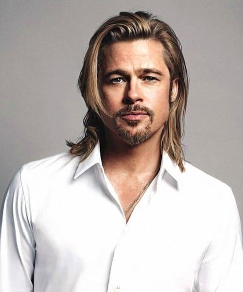 Imágenes de Brad Pitt y Charlize Theron que demuestran que nacieron para estar juntos 14