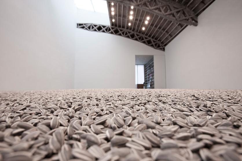 exposiciones no debes perderte museos mexico weiwei