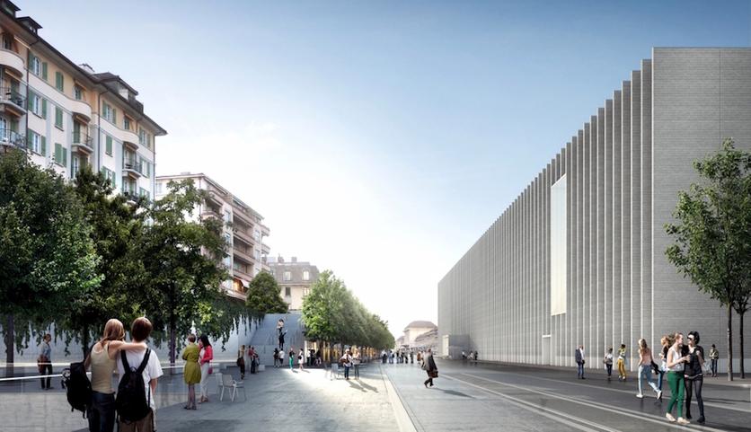 7 nuevos museos que abrirán sus puertas en 2019 7