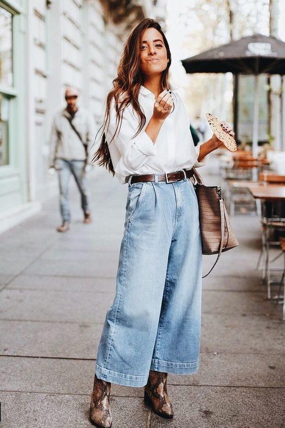 Siempre guapa, nunca inguapa: prendas básicas para sentirte más segura de tu cuerpo 5