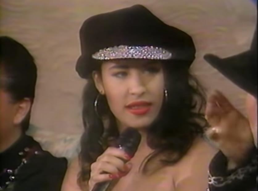 Las canciones más famosas de Selena Quintanilla 1