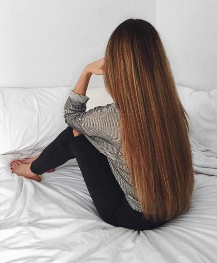 Cómo alisar tu cabello con bicarbonato de sodio xxl