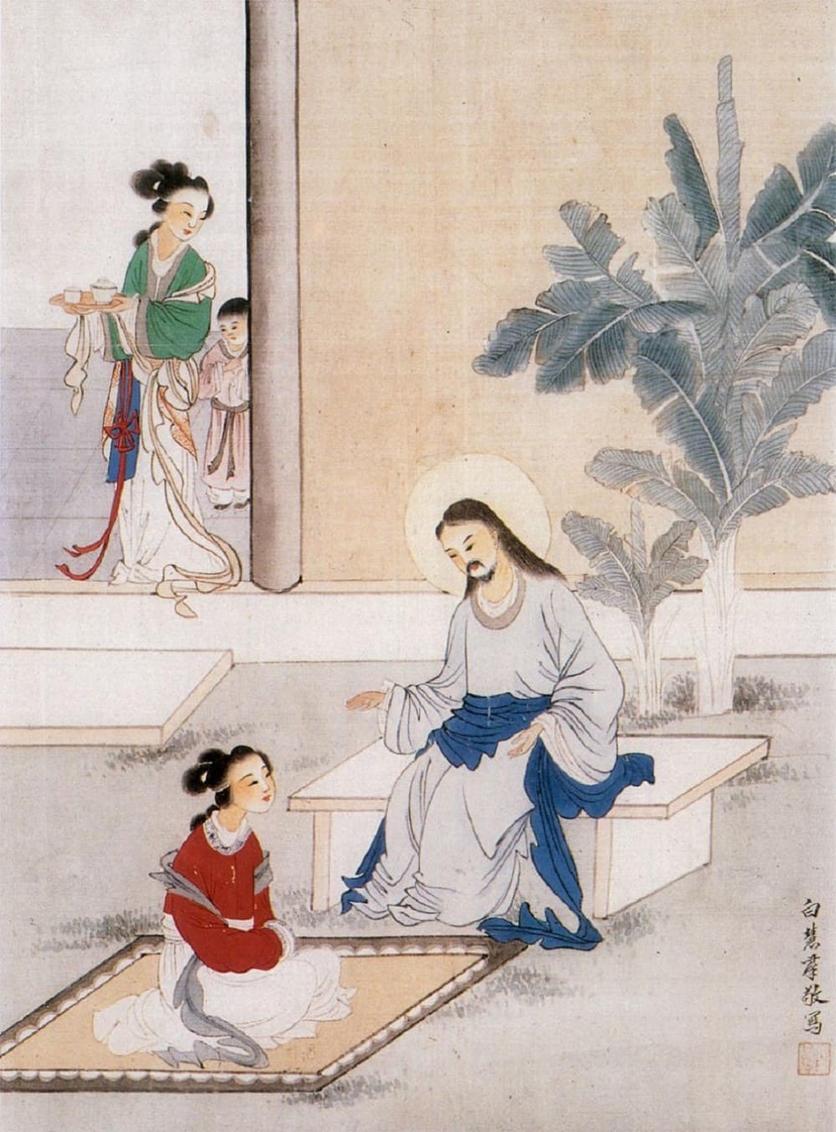 La extraña teoría japonesa que asegura que Jesucristo murió en Japón 2