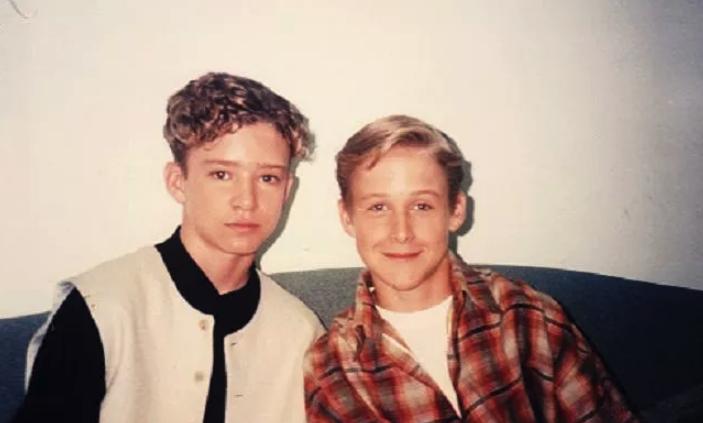 Baile, amantes y Britney: 27 fotografías del antes y después de Justin Timberlake 2