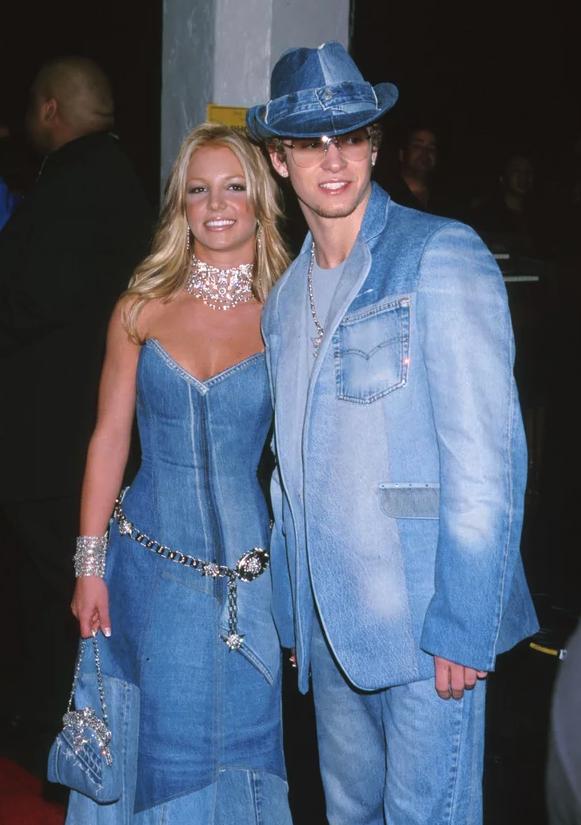 Baile, amantes y Britney: 27 fotografías del antes y después de Justin Timberlake 11