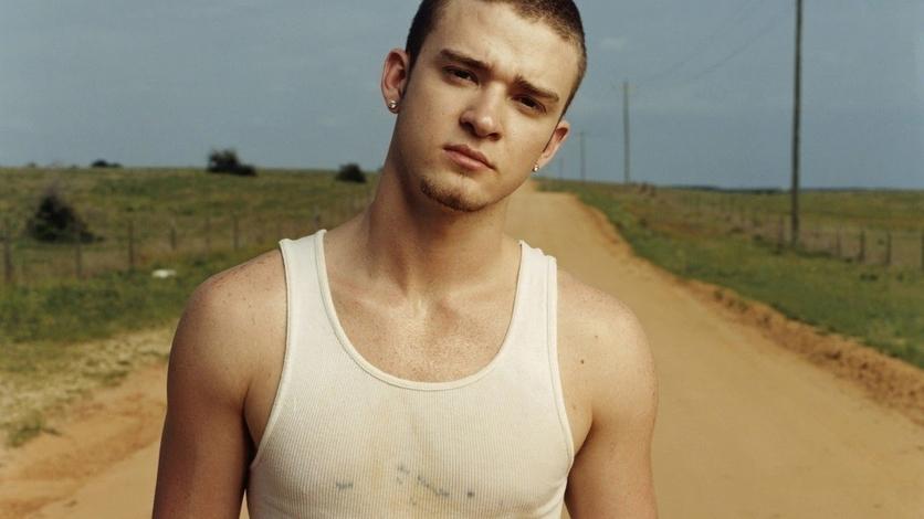 Baile, amantes y Britney: 27 fotografías del antes y después de Justin Timberlake 14