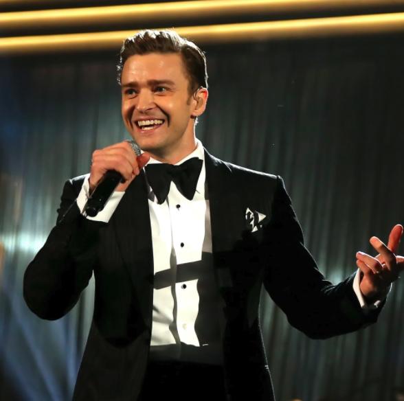 Baile, amantes y Britney: 27 fotografías del antes y después de Justin Timberlake 18