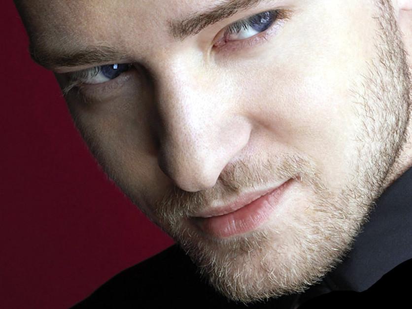 Baile, amantes y Britney: 27 fotografías del antes y después de Justin Timberlake 19