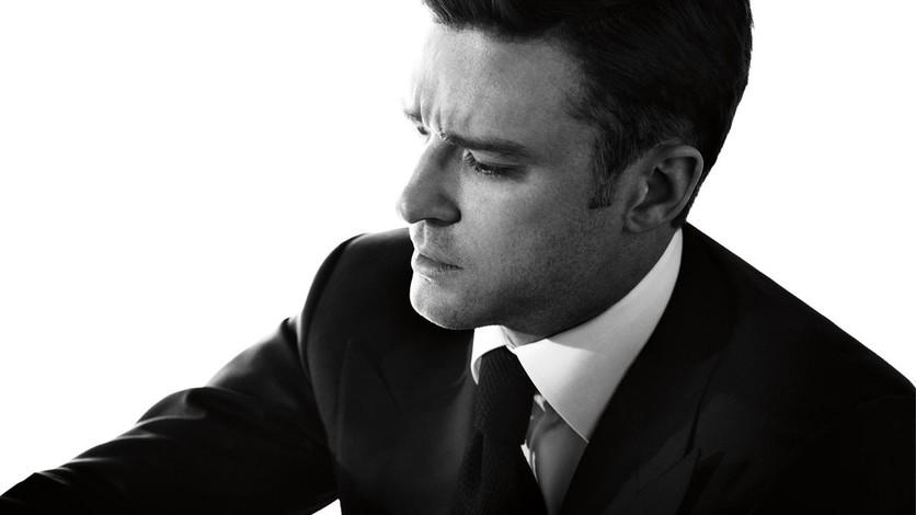 Baile, amantes y Britney: 27 fotografías del antes y después de Justin Timberlake 24