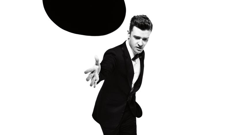 Baile, amantes y Britney: 27 fotografías del antes y después de Justin Timberlake 25