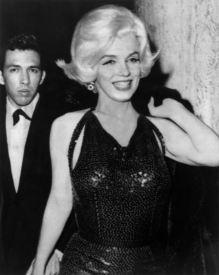 Cuál fue el look más icónico de los Golden Globe, según el año en que naciste 3