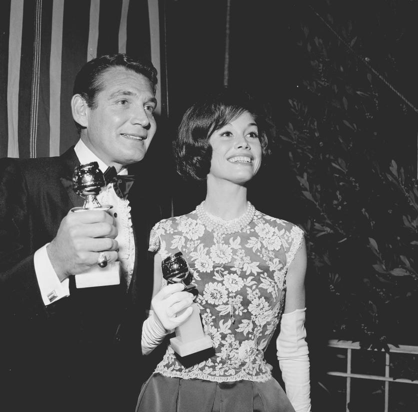 Cuál fue el look más icónico de los Golden Globe, según el año en que naciste 6