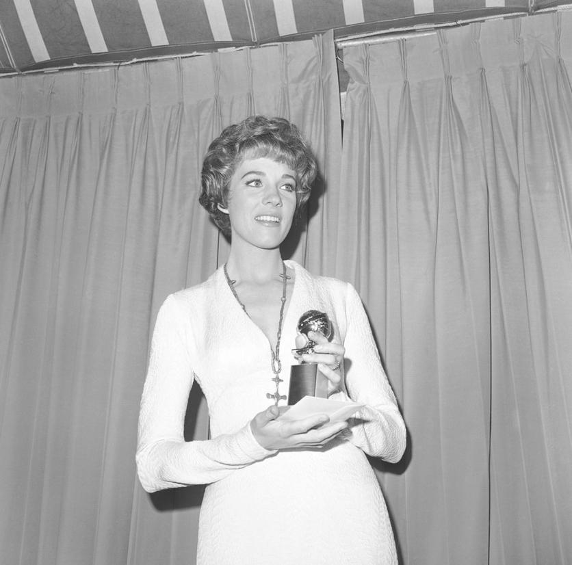 Cuál fue el look más icónico de los Golden Globe, según el año en que naciste 7