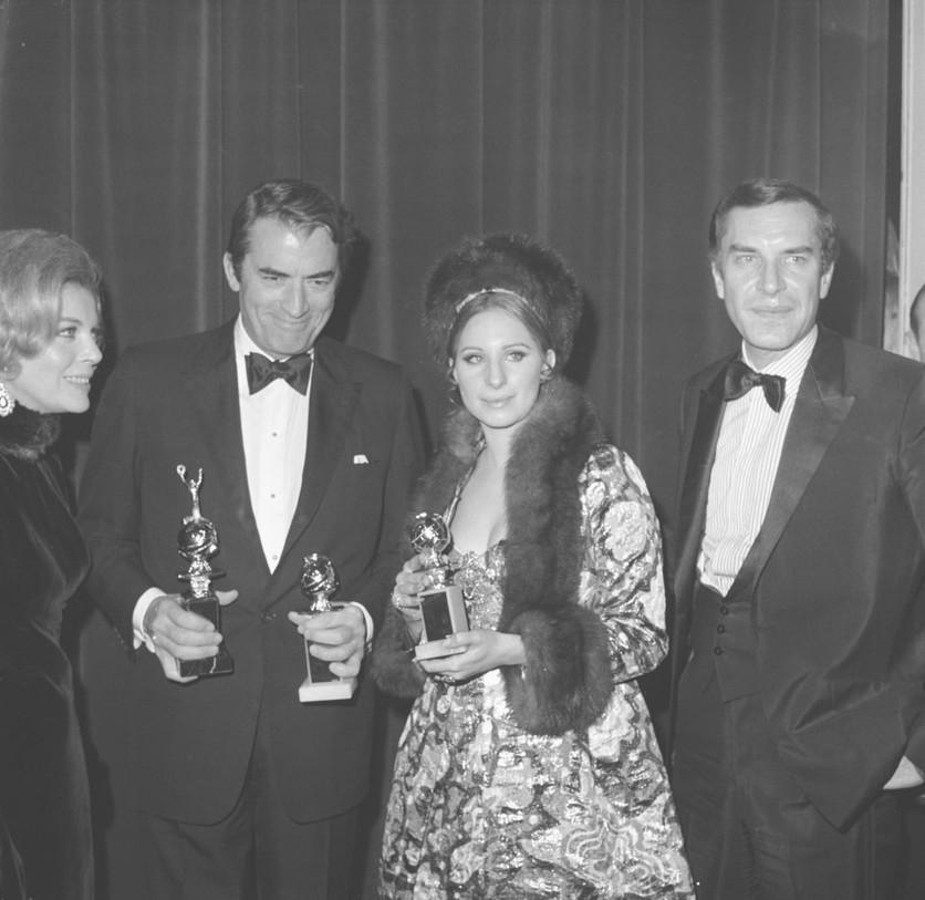 Cuál fue el look más icónico de los Golden Globe, según el año en que naciste 9