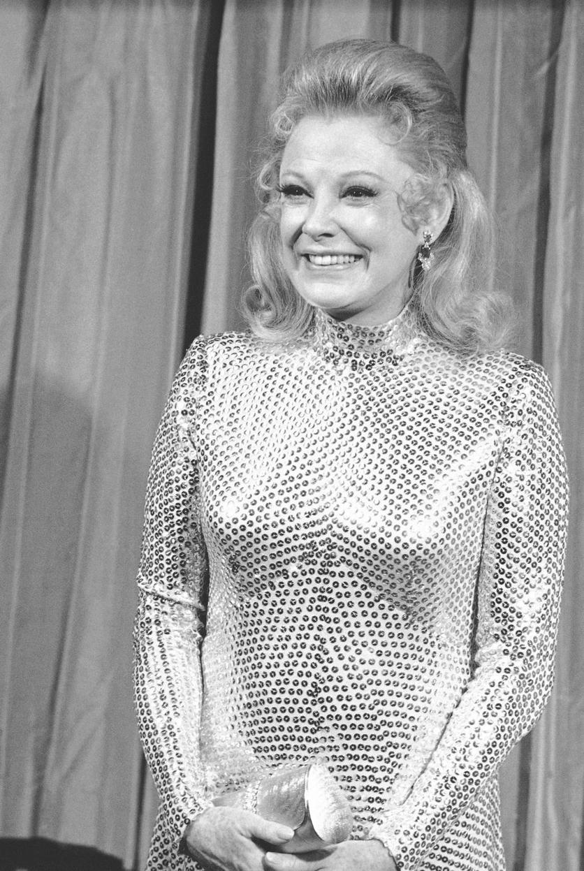 Cuál fue el look más icónico de los Golden Globe, según el año en que naciste 14
