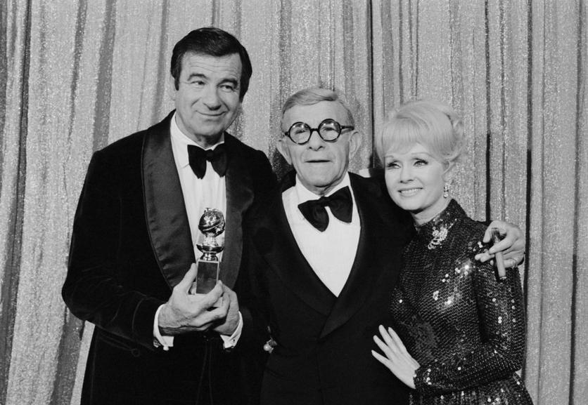 Cuál fue el look más icónico de los Golden Globe, según el año en que naciste 16
