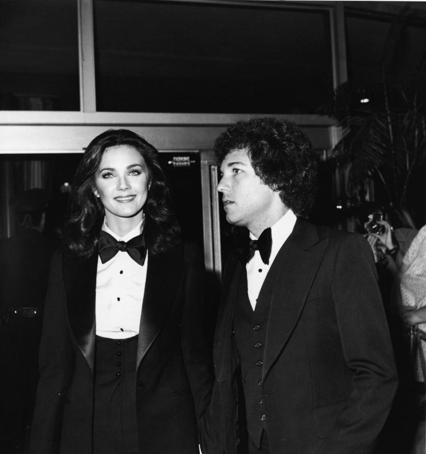 Cuál fue el look más icónico de los Golden Globe, según el año en que naciste 17