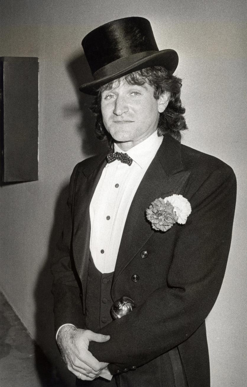 Cuál fue el look más icónico de los Golden Globe, según el año en que naciste 19
