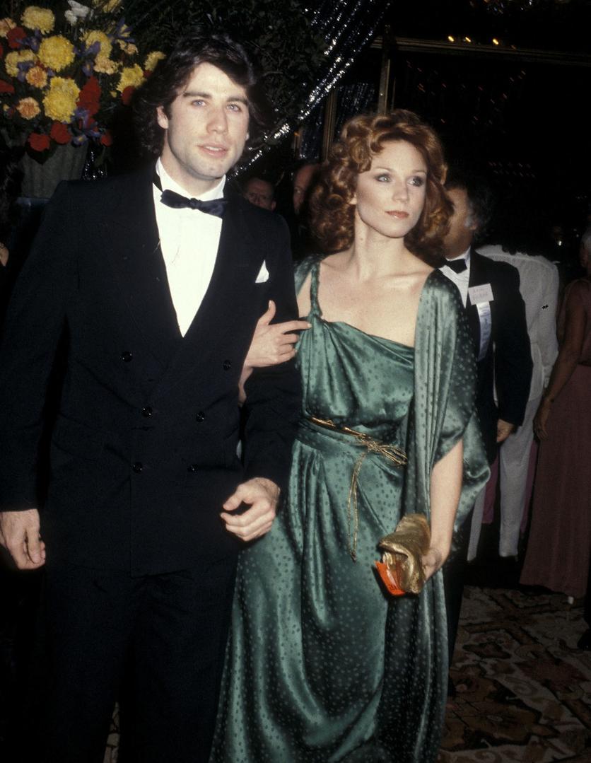 Cuál fue el look más icónico de los Golden Globe, según el año en que naciste 20