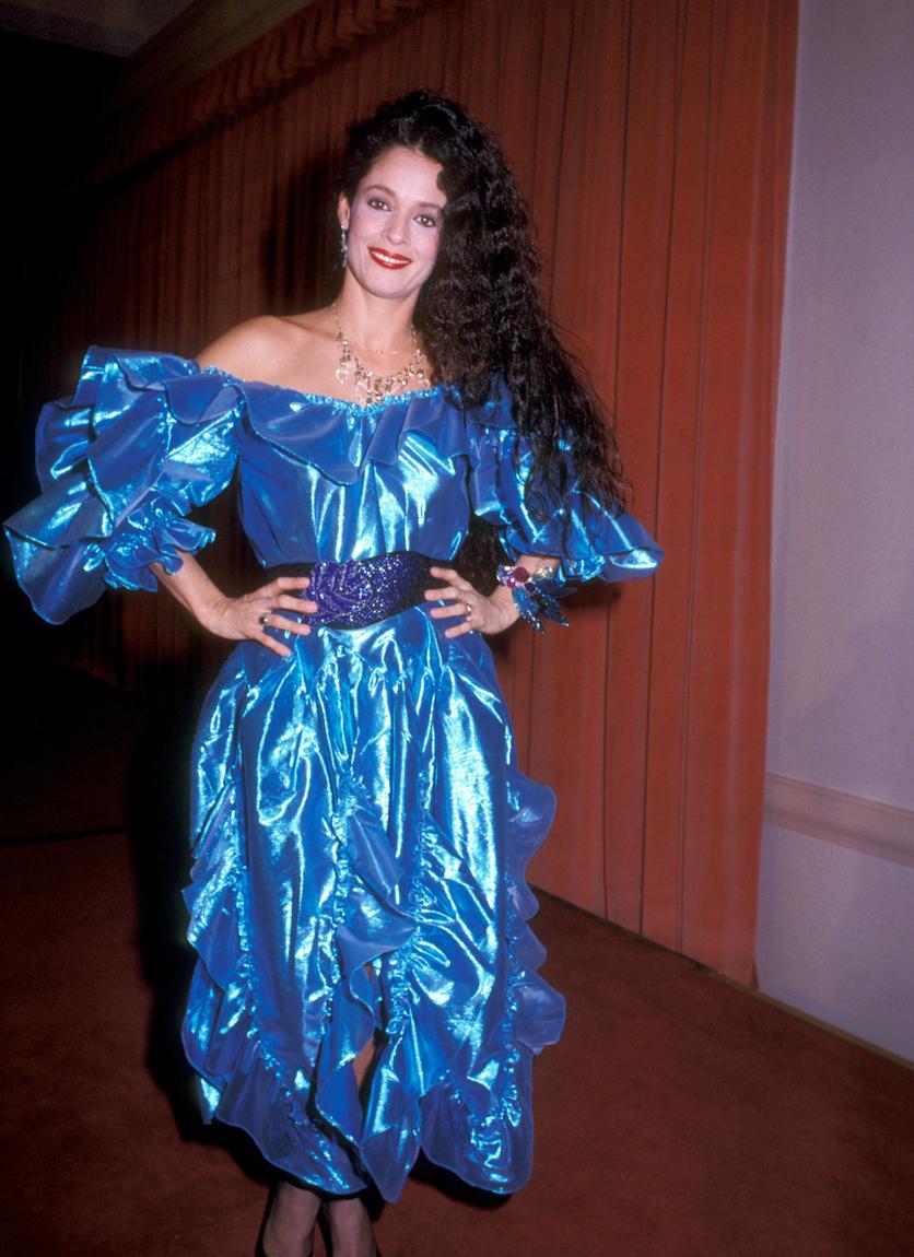 Cuál fue el look más icónico de los Golden Globe, según el año en que naciste 25